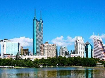 比利时深圳签证中心