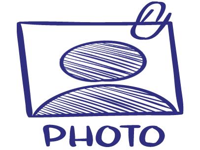 比利时签证照片要求