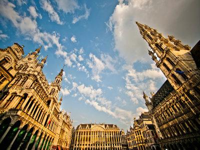 怎样申请比利时旅游签证?