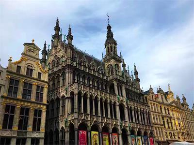 去比利时看tomorrowland如何申请签证?